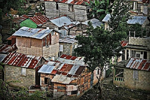 Mapa trądu pokrywa się z mapą biedy