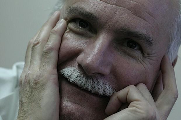 "Profesor Jacek Moll ""Łodzianinem Roku 2009"""