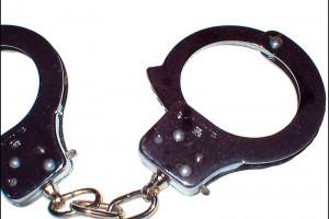 Areszt za handel lekami psychotropowymi