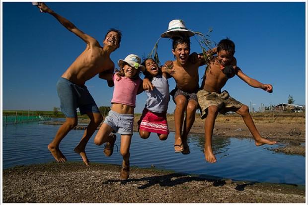 3 do 5 proc. dzieci w wieku szkolnym ma ADHD