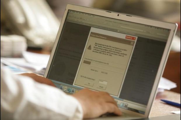 Zakupy z wolnej ręki via internet?