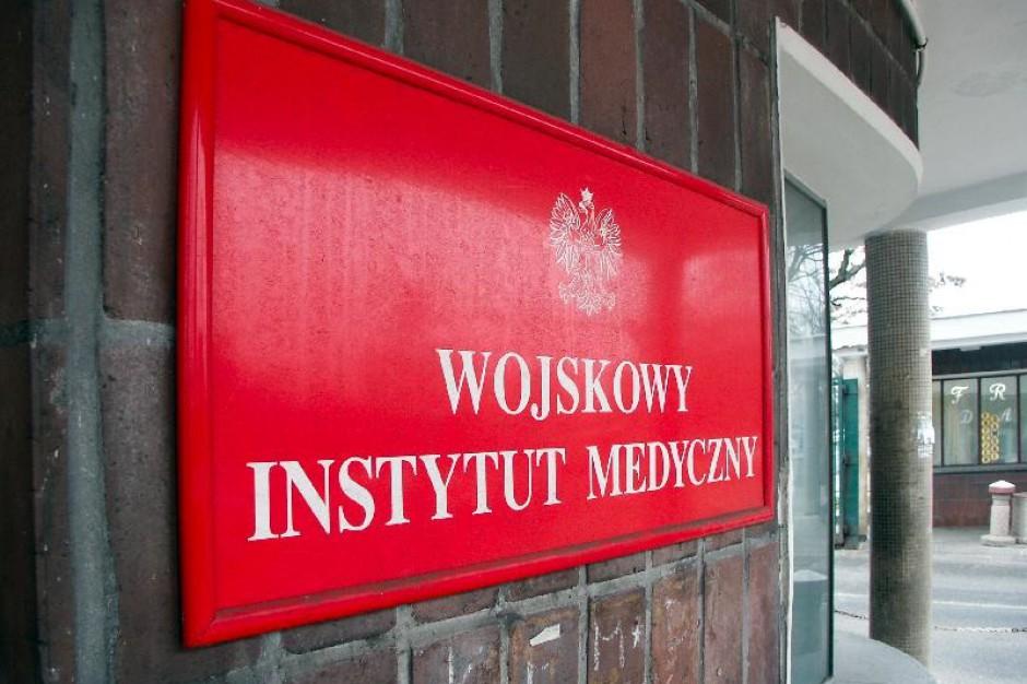 MON zachęca finansowo lekarzy do wyjazdów na misje zagraniczne