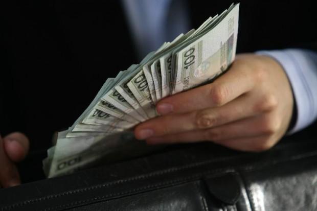 Śląskie: korupcja ma się dobrze - lekarze na czele niechlubnego rankingu