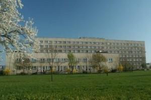 Biała Podlaska: przeniosą oddziały do głównego budynku