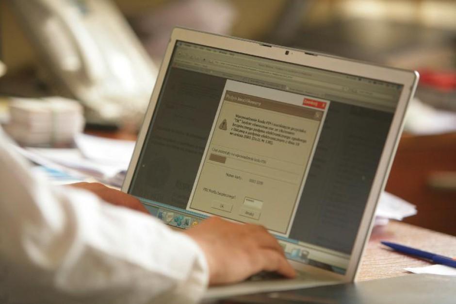 Wielkopolska: pacjenci uzyskają wgląd w historię choroby przez internet