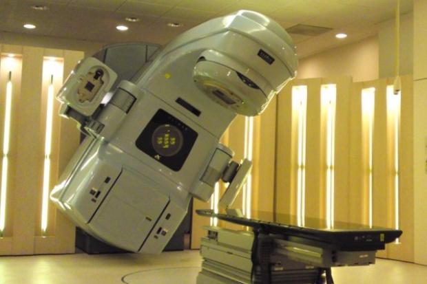 Łódź: premie sposobem na kolejki do radioterapii