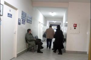 Mielec: szpital ogranicza planowe przyjęcia