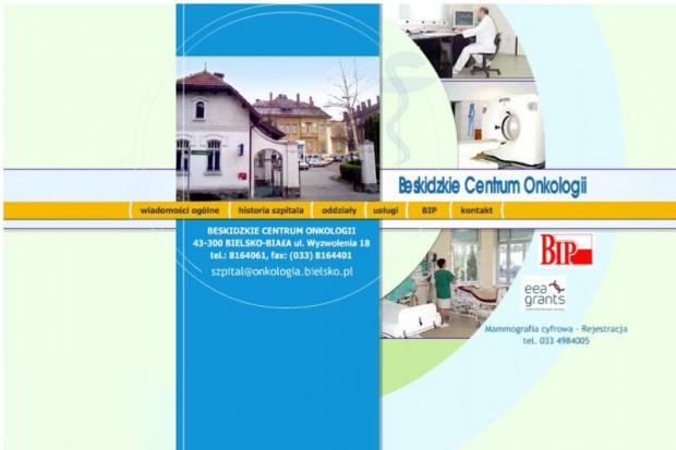Bielsko-Biała: BCO rozbudowuje się i wyposaża