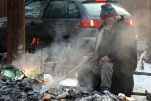 Szczecin: bezdomny, pacjent gorszej kategorii?