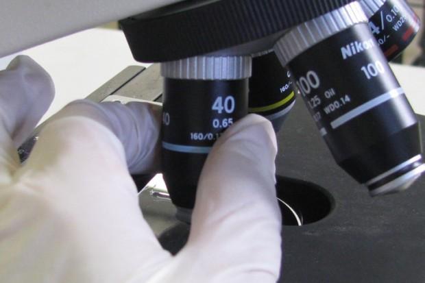 Legnica: neurochirurgia ma nowoczesny mikroskop