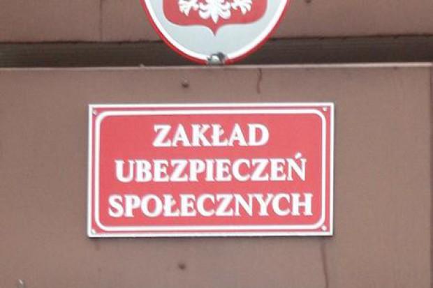 Sondaż: ZUS jest dla Polaków najważniejszą instytucją