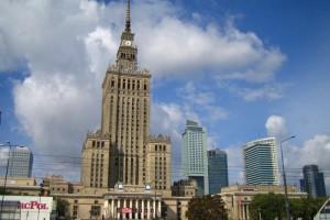 """Warszawa: Praga najmniej """"zdrowotna"""""""