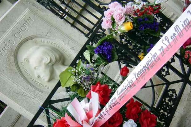 Warszawa: Chopin był chory nie tylko na gruźlicę