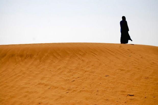 Polscy okuliści pomagają mieszkańcom pustyni