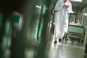 Wielkopolska: tu także nie brakuje zapominalskich pacjentów