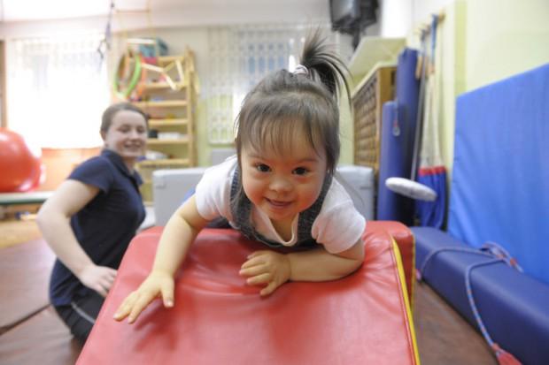 Kraków: dzieci w dłuższej kolejce do rehabilitacji