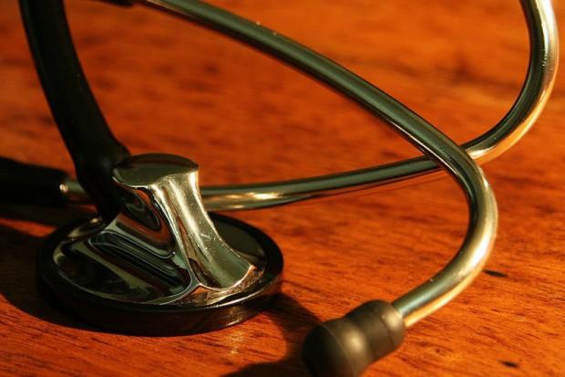 Niemcy bardzo często odwiedzają lekarza