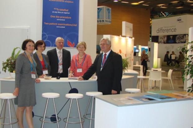 Polatom wchodzi na światowy rynek dostawców  izotopów medycznych