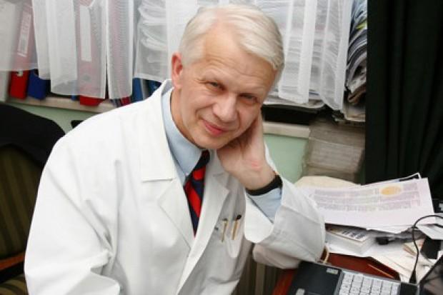 Odpowiedź na tekst prof. Krzysztofa Warzochy