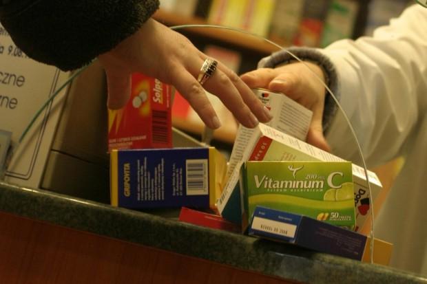 Prognoza 2010: wzrost sprzedaży aptecznej o 7 procent