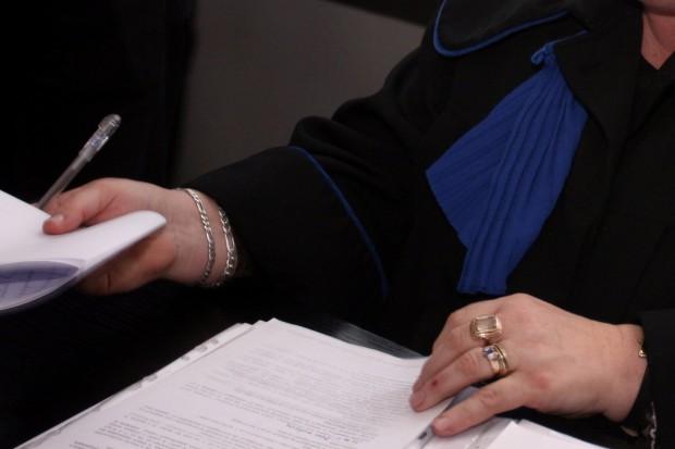 Warszawa: proces w sprawie LFO odroczony