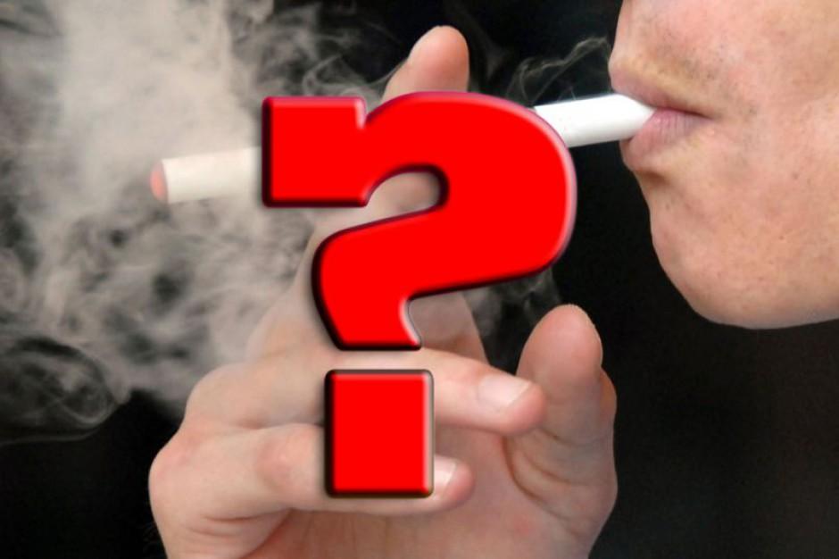 Czy w Polsce, jak w Hongkongu, e-papierosy będą nielegalne?