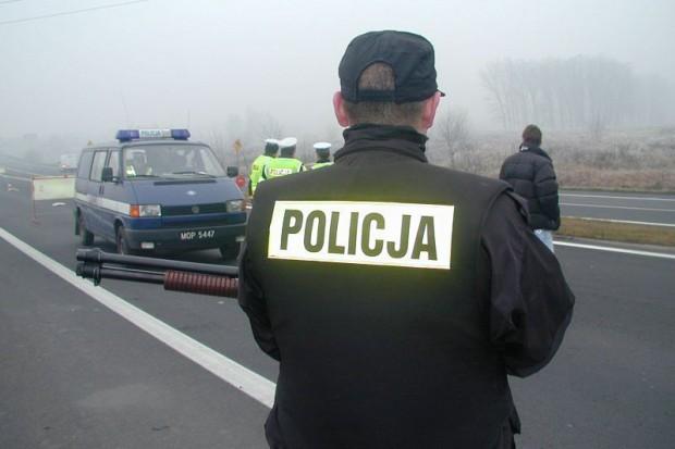 Małopolska: policja dostanie od pogotowia fakturę