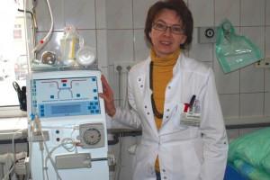 Mielec: rozwijają stację dializ