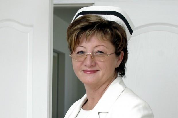 Dorota Gardias: Dobry czas na podwyżki dla pielęgniarek nigdy nie nadszedł