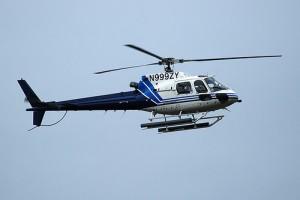 Gdańsk:  już za miesiąc Eurocopter wystartuje do pracy