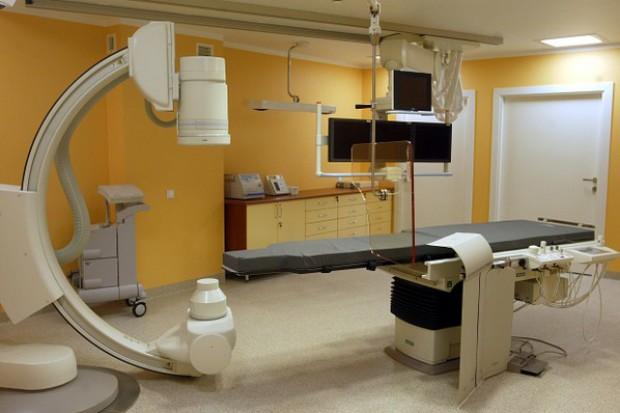 Białystok: szpital inwestuje w kardiologię
