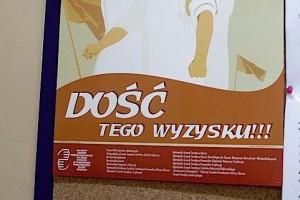 Bielsko-Biała: Szpital Pediatryczny też będzie strajkował?
