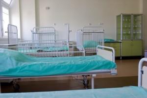 Olsztyn: lekarze odchodzą ze szpitala psychiatrycznego