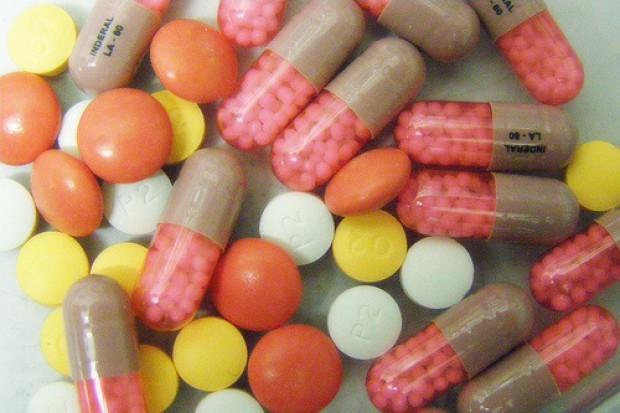 Wyrzucamy przeterminowane leki do śmieci, także te refundowane