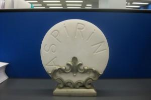 Lekarze amerykańscy radzą: nie nadużywać aspiryny