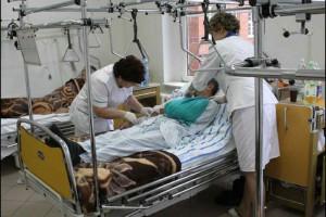 Kto w szpitalu wykonuje pracę o tzw. szczególnym charakterze?