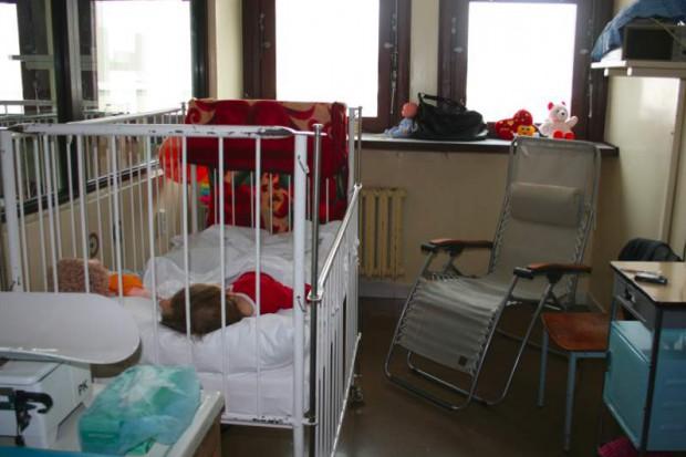 Warszawa: dla rodziców czuwających przy hospitalizowanych malcach