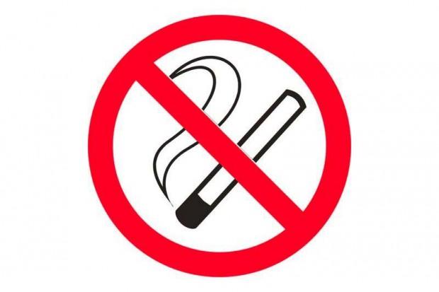 Więcej przestrzeni dla niepalących!