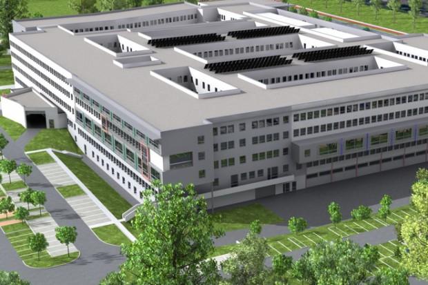 Wrocław: powstała spółka, która wybuduje szpital za 300 mln zł