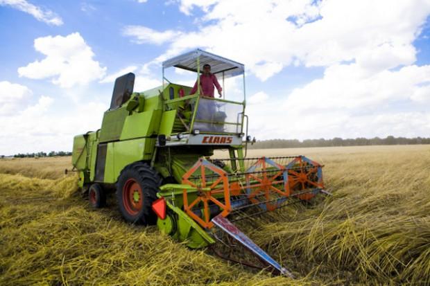 """Resort planuje zwiększenie """"rolniczych"""" wpływów do kasy NFZ"""