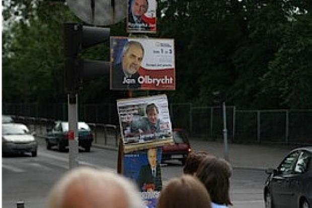 Sejm: projekt o ułatwieniach dla niepełnosprawnych wyborców - do komisji
