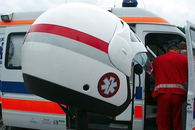 Łódź: ratownictwo medyczne nie dla prywatnych?