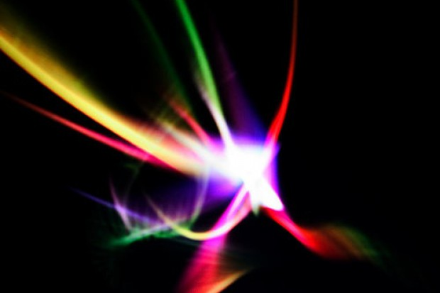 Laserowe urządzenie rentgenowskie: prototyp już gotowy