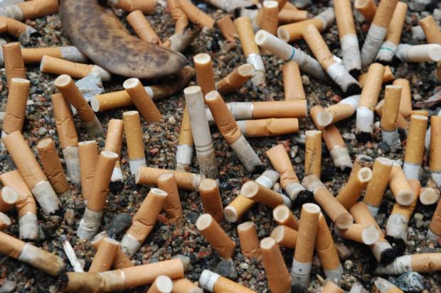 Ustawa antynikotynowa - przyzwolenie na palenie?