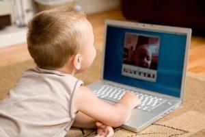 Lublin: ukradli laptopa choremu dziecku