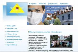 Płock: Szpital Świętej Trójcy inwestuje