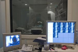 Ostrów Wielkopolski: tomograf nie w pełni wykorzystany
