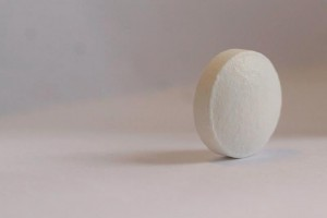 Pigułki (nie tylko) antykoncepcyjne...