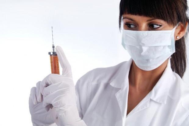 Wrocław: szczepią, ale tylko...  swoją szczepionką