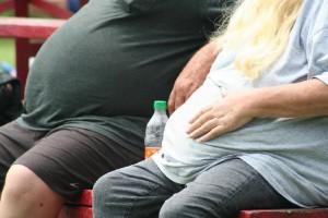 Mieszkanka New Jersey zamierza pobić rekord ... otyłości